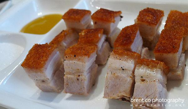 Roaster Layer Pork
