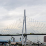 Tempozan bridge