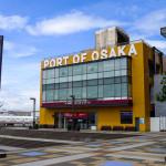 Port of Osaka